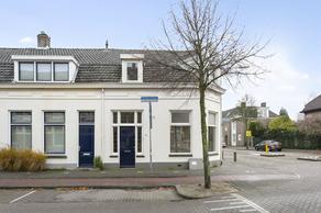 Coehoornstraat 53 in Bergen Op Zoom 4611 KP