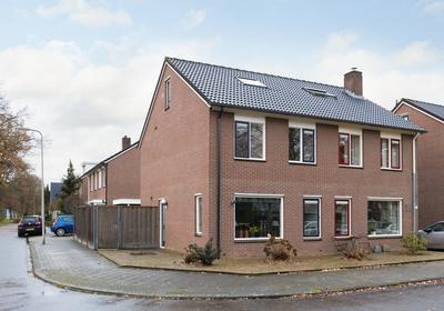 Libellestraat 31 in Hengelo 7559 BS