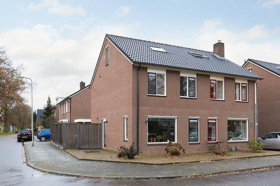 Libellestraat 31 in Hengelo 7559 BS