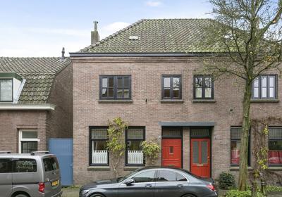 De Vriesstraat 11 in Eindhoven 5612 KG