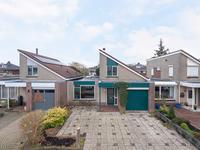 Van Der Meulenstraat 36 in Barendrecht 2992 KM