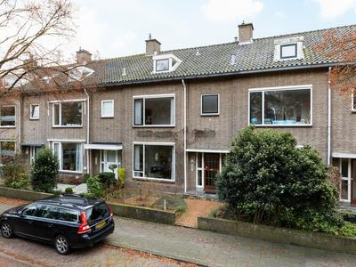 Clematislaan 59 in Wassenaar 2241 JB