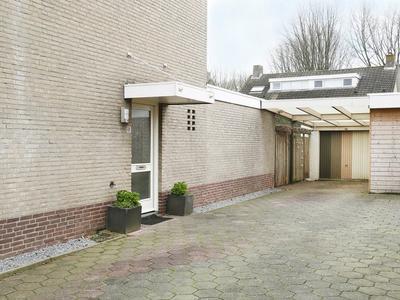Commissaris Van Voorst Tot Voorstlaan 18 in 'S-Hertogenbosch 5224 CP