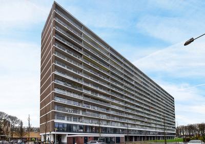 Burgemeester Hogguerstraat 449 in Amsterdam 1064 CT