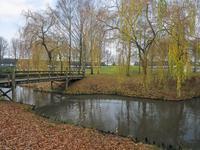 Gramsbergenlaan 1 in Tilburg 5043 LB