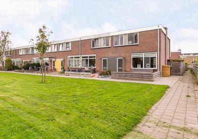 Pieter Sikkesstraat 50 in Sneek 8607 AX