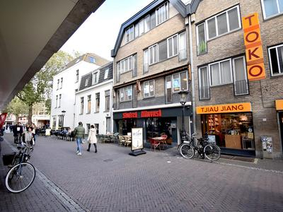 Achter Clarenburg 55 in Utrecht 3511 CS