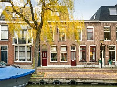 Groen Van Prinstererkade 10 in Maassluis 3142 GD