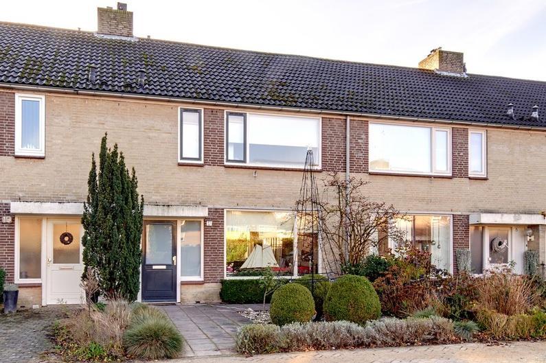 Verdilaan 17 in Helmond 5707 RG