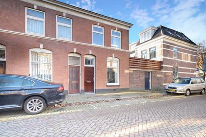 Bollenhofsestraat 75 in Utrecht 3572 VK