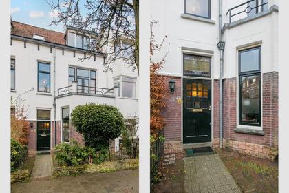 Frederik Hendrikstraat 25 in Utrecht 3583 VG