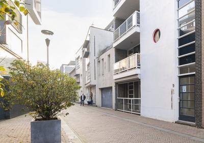 IJzerstraat 9 02 in Tilburg 5038 BN