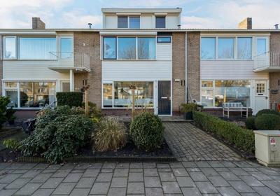 Wortmanstraat 9 in Kampen 8265 AA