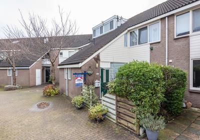 Zeemandreef 57 in Maassluis 3146 BW