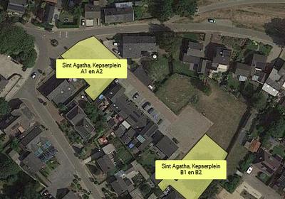 Harry Kepserplein in Sint Agatha 5435 XV