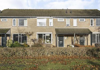 Puccinistraat 13 in Boxtel 5283 JS