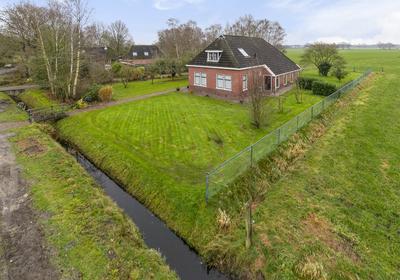 Scheidingsreed 6 in Haulerwijk 8433 LX