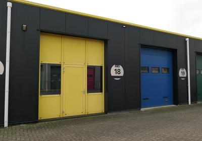 Lindberghstraat 41 -18/19 in Hoogeveen 7903 BM