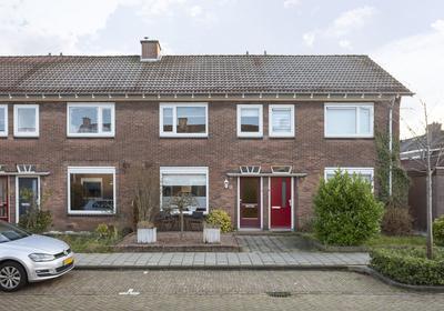 Reggestraat 4 in Enschede 7523 CR