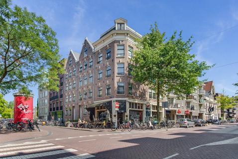 Van Noordtstraat 9 L in Amsterdam 1013 SM