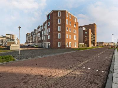 Engelandstraat 61 in Almere 1363 DE