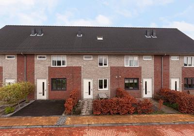 Divisie 33 in Steenwijk 8333 DH
