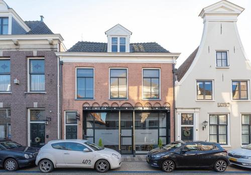 Cattenhagestraat 21 in Naarden 1411 CR
