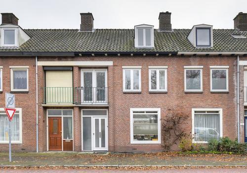 Laan Van Mertersem 86 in Breda 4812 PS