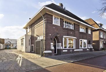 Zeelsterstraat 163 in Eindhoven 5652 EG