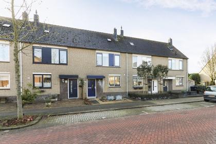 Aletta Jacobs-Erf 106 in Dordrecht 3315 EG