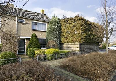 Burg.Van Der Grondenstraat 47 in Nieuwleusen 7711 HR