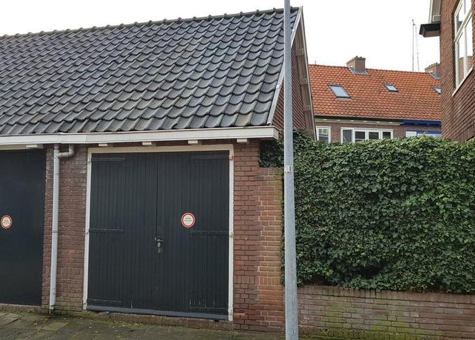Hunzestraat 10 A in Haarlem 2025 RA