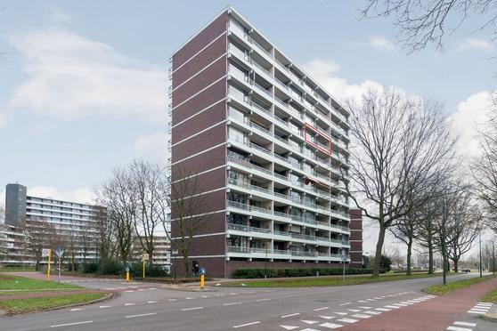 Zuiderkruis 142 in Veenendaal 3902 XC