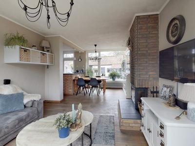 Christiaan Huygensstraat 27 in Breda 4816 BJ
