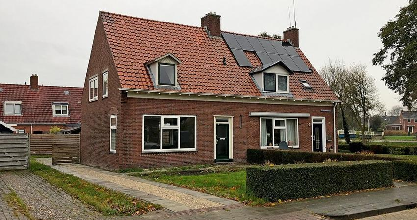 Ridenbergstraat 3 in Farmsum 9936 BE