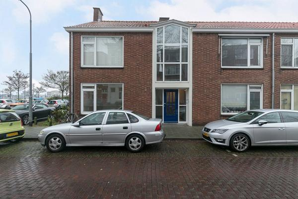 Wilhelminastraat 18 in Vlissingen 4381 BP