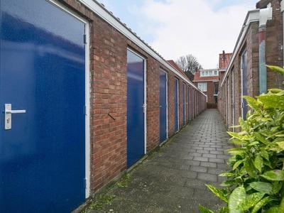 Wilhelminastraat 18 in Vlissingen 4381 BP