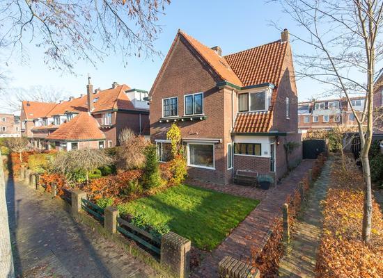Wezenlaan 209 in Nijmegen 6531 MP