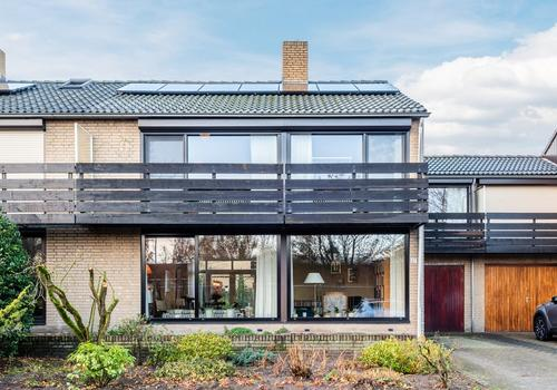 Hettenheuvellaan 27 in Eindhoven 5628 DP