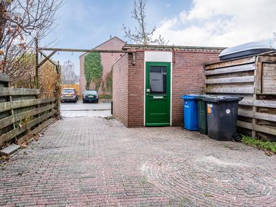 Fluessen 4 in Zwolle 8032 MJ