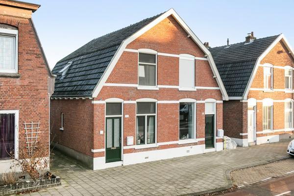 G.J. Van Heekstraat 156 in Enschede 7521 EJ