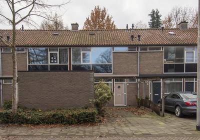 Vossenpad 7 in Tilburg 5042 LA
