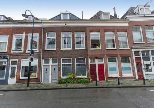 Sint Jorisweg 26 in Dordrecht 3311 PL