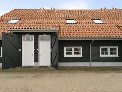 Baanstpoldersedijk 4 442 in Nieuwvliet 4504 PR