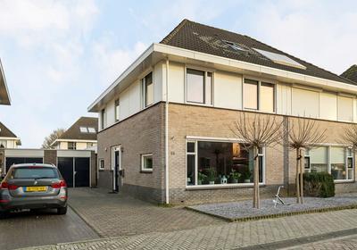 Vuurdoorn 15 in Coevorden 7742 SW