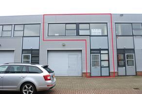 Wateringweg 18 in Haarlem 2031 EJ