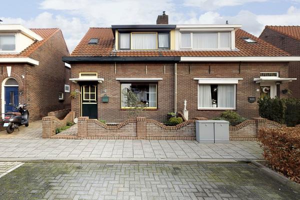 Middenlaan 39 in Oosterhout 4902 PP