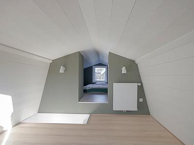 Tillenhof 3 in Huisduinen 1789 AW