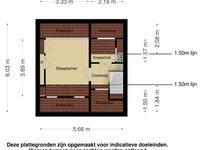 De Kamp 2 in Drachten 9203 XW