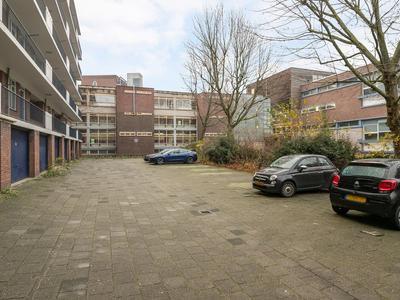 Vondelweg 63 in Rotterdam 3031 PT